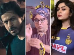 Shah Rukh Khan's Kolkata Knight Riders' anthem becomes a rage amongst creators; #LaphaoChallenge is going viral on Instagram Reels