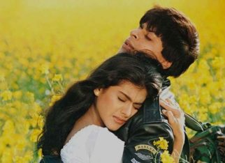 Shah Rukh Khan and Kajol starrer Dilwale Dulhania Le Jayenge to be re-released across the world to celebrate its 25th anniversary