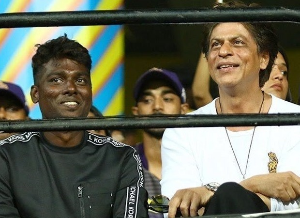 Shah Rukh Khan to play the role of father and son in Atlee's next