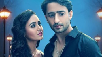 Shaheer Sheikh and Tejasswi Prakash starrer music video's teaser leaves the netizens swooning