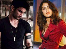 Siddharth Pithani confirms that Sushant Singh Rajput did not meet Rhea Chakraborty a night before his demise