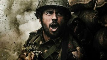 Sidharth Malhotra wraps up Shershaah, the biopic on Captain Vikram Batra