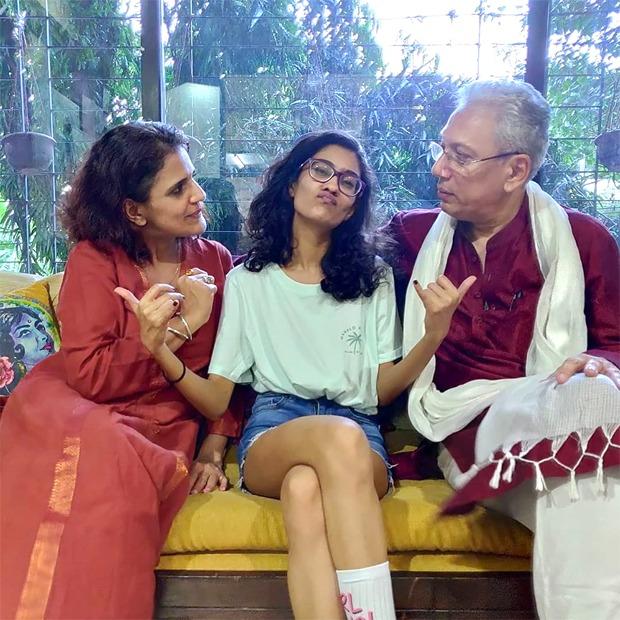 BREAKING Sushmita Sen's daughter Renée all set to make her acting debut with Suttabaazi