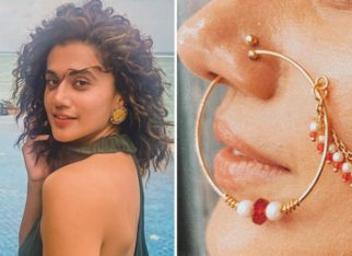 Taapsee Pannu resumes Haseen Dillruba shoot after Maldives vacation, shares photo