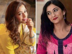 Taarak Mehta Ka Ooltah Chashmah's Sunayana Fozdar says she cannot become Neha Mehta