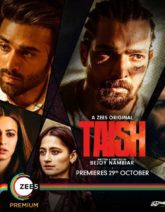 First Look Of The Movie Taish