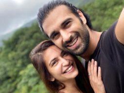 Taish Kriti Kharbanda says she had no clue that beau Pulkit Samrat had also signed the project