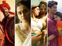 Tanhaji, Thappad, Malang, Kedarnath, Shubh Mangal Zyada Saavdhan, War among others to re-release in cinemas