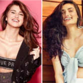 Tara Sutaria and Athiya Shetty turn to books during quarantine