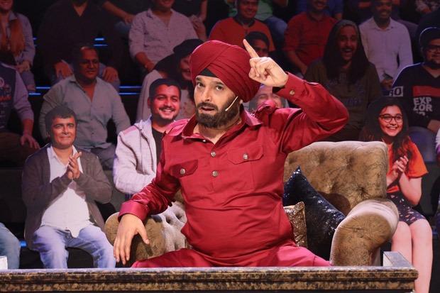 The Kapil Sharma Show: Manoj Bajpayee and Anubhav Sinha to reveal about their Bhojpuri rap song 'Mumbai Mein Ka Ba'