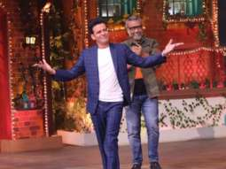 The Kapil Sharma Show: Manoj Bajpayee and Anubhav Sinha to reveal about their Bhojpuri rap song 'Mumbai Mein Ka Ba'