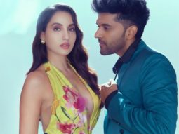 The Kapil Sharma Show: Nora Fatehi showcases her rapping skills as Guru Randhawa croons 'Lahore' song