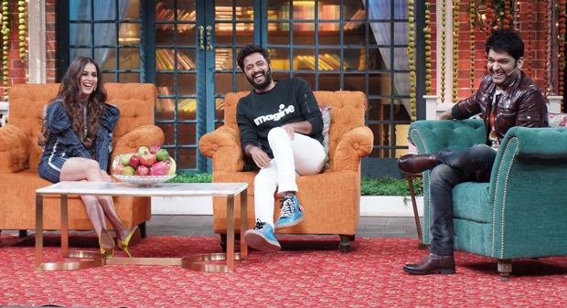 The Kapil Sharma Show: Ritiesh Deshmukh and Genelia D'Souza set to grace the show
