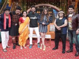 The Kapil Sharma Show: Ritiesh Deshmukh and Genelia D'Souza set to grace the show