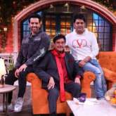 The Kapil Sharma Show: Shatrughan Sinha reveals he was always a fan of Dharmendra, shares hilarious stories from his early days