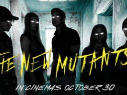 The New Mutants starring Maisie Williams, Charlie Heaton among others to release on October 30 in India