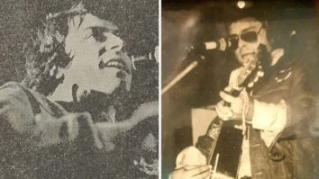 Usha Uthup and Lucky Ali pay their respects to India's first pop star, Ajit Singh