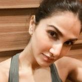 Vaani Kapoor starts shooting for Abhishek Kapoor's next with Ayushmann Khurrana