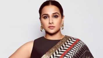 Vidya Balan starrer Sherni to kick off 35-day schedule by last week of October in Balaghat