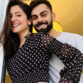 Virat Kohli asks Anushka Sharma from the field if she has eaten, leaving the internet gushing over the couple