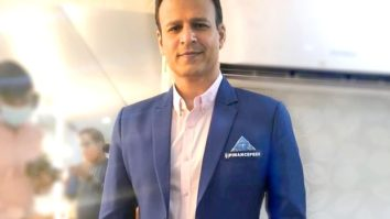 Vivek Oberoi's Mumbai home searched by police to look for his brother-in-law Aditya Alva with regards to a drug case