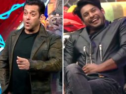 WATCH Salman Khan explains how his thinking is different from Sidharth Shukla on Bigg Boss 14