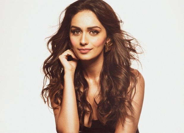 """Watching Baahubali made me want to be a part of these big, grand, fantastical projects"" - says Manushi Chhillar"