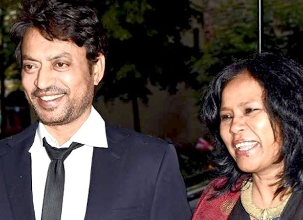 Irrfan Khan's wife Sutapa Sikdar opens up on insider- outsider debate using the late actor's example
