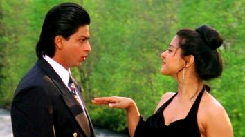 """What worked for Raj and Simran on screen was basically the pure friendship that Kajol and I shared off screen""- Shah Rukh Khan and Kajol open up on Dilwale Dulhania Le Jayenge"