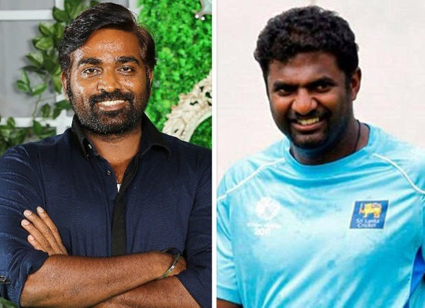 'Vijay Sethupathi is Muthiah Muralidharan'; makers announce with official poster