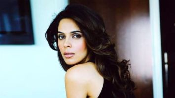 Mallika Sherawat has the most apt response to a Twitter user who blamed her films for violence against women