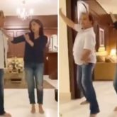 Watch: Neetu Kapoor rehearses to Ranbir Kapoor's song 'Ghagra'; fans wonder if it is for Alia and Ranbir's wedding