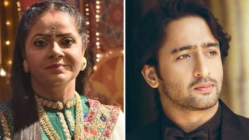 Rupal Patel and Shaheer Sheikh share their thoughts as Yeh Rishtey Hain Pyaar Ke wraps up