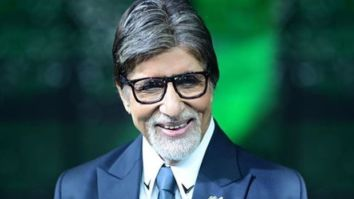 Here's the change Amitabh Bachchan's stylist for KBC had to make keeping in mind the sanitization guidelines