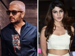 Riteish Deshmukh supports Rhea Chakraborty; says 'nothing is more powerful than truth'