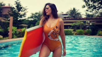 Kim Sharma's pictures from her Goa trip will make you envious