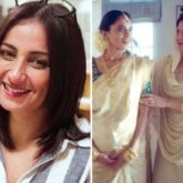 Divya Dutta who did the voice over for the controversial Tanishq ad reacts to the company's decision to withdraw it post social media backlash