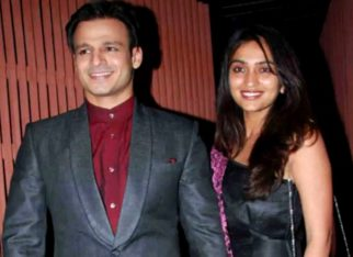 Vivek Oberoi's wife Priyanka Alva served notice by the police in connection with Sandalwood drugs case