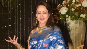 Hema Malini reacts to Bollywood filing a civil suit against two news channels; says the insults were getting too much