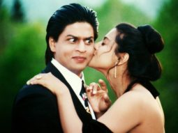 """""""Raj and Simran! 2 names, 1 film, 25 years,"""" writes Kajol thanking fans for making the film what it is today"""