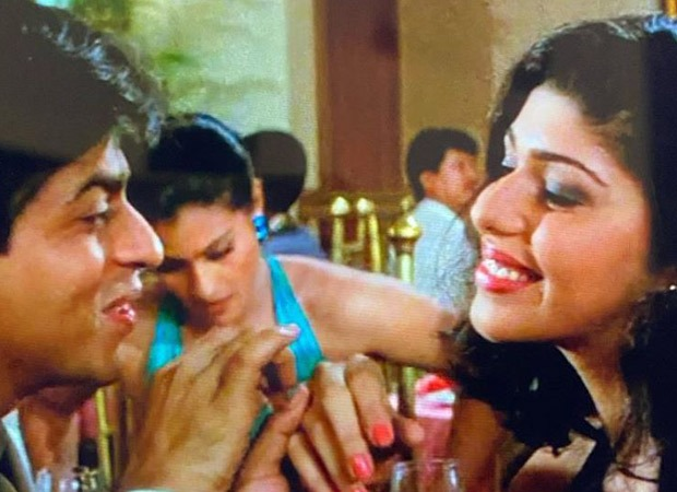 25 Years of DDLJ: Anaita Shroff aka Sheena says she did the film for a paid holiday to Europe; recalls seeing Shah Rukh Khan for the first time