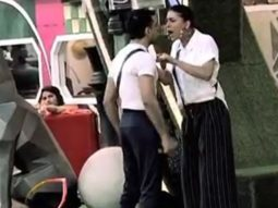 Bigg Boss 14 Promo: Eijaz Khan and Pavitra Punia get into a heated argument; recall an old incident