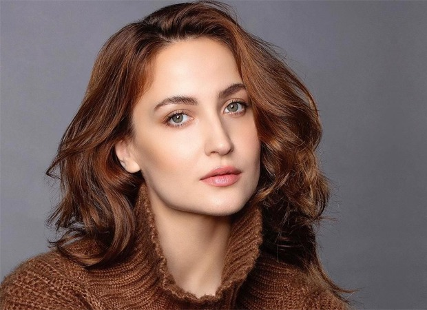 Elli AvrRam proves her versatility in different languages; to headline a Swedish short 'With You'