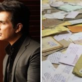 Sonu Sood gives a glimpse at the number of 'HELP' mails he receives everyday