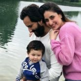 Kareena Kapoor Khan reveals how Saif Ali Khan reacted when she announced her pregnancy