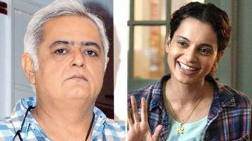 Hansal Mehta opens up about working on Kangana Ranaut starrer Simran; calls it a painful experience