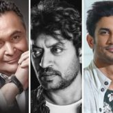 Indian Film Festival of Melbourne 2020 to pay tribute to Irrfan Khan, Rishi Kapoor and Sushant Singh Rajput with a special screening of their films