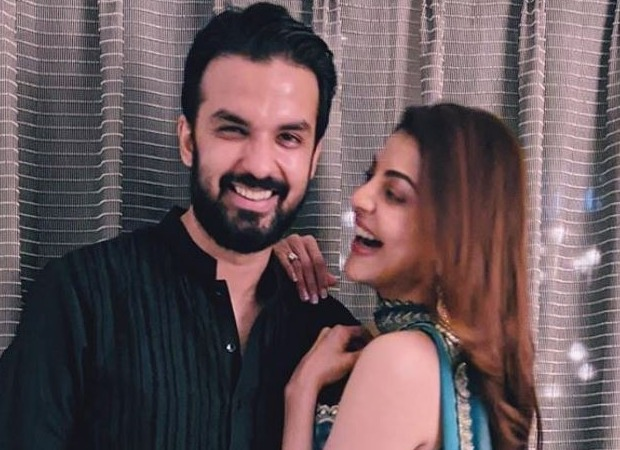 Kajal Aggarwal shared first picture with fiance Gautam Kitchlu five days before the wedding