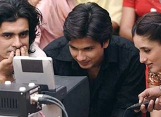 13 Years of Jab We Met: Kareena Kapoor Khan shares a BTS picture with Shahid Kapoor and Imtiaz Ali