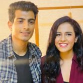 Rhiti makes her debut with Palash Mucchal's song Chale Aao